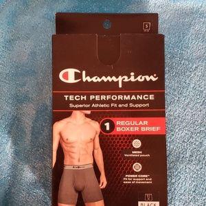 Champion Boxer Brief